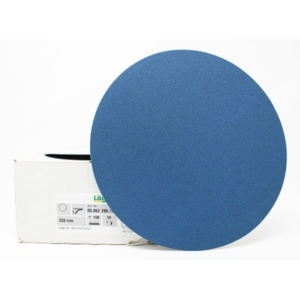 "TRIO 8"" (203mm"") Abrasives"